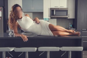 Shahrazed escort girl in Richmond Texas