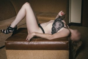 Aviva incall escort in Pooler & speed dating