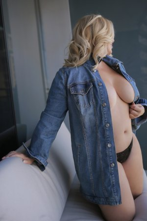 Tene independent escort in Springfield OR & meet for sex